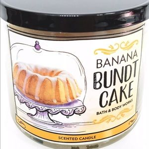 Brand New Bath And Body Works Candle.